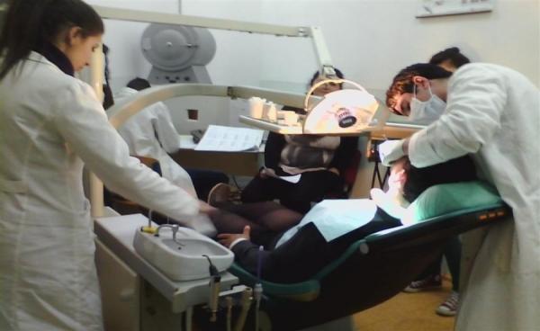 Školska stomatološka ordinacija