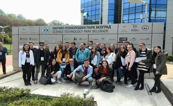 Omar Zolj jedan od najboljih mladih poduzetnika Balkana